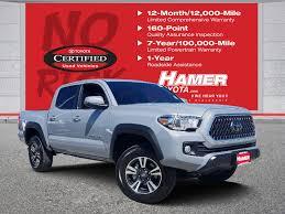 100 4 Cylinder Trucks For Sale Toyota Tacoma For Nationwide Autotrader
