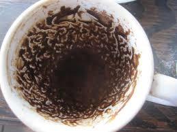 Do A Turkish Greek Coffee Reading