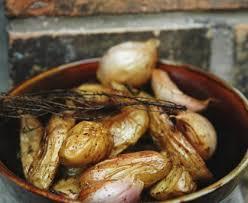cuisiner des pommes de terre nouvelles pommes de terre nouvelles à la coriandre recette de pommes de