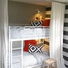 Ikea Edland Bed by Ikea Edland Contemporary Bedroom Farrow U0026 Ball Pale Powder