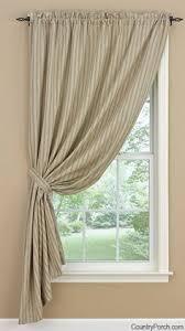 Nate Berkus Herringbone Curtains by Fringed Herringbone Curtain Panel Creamy Chai Almond Cream Nate