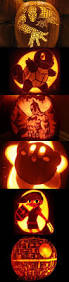 Disney Pumpkin Carving Patterns Winnie The Pooh by Disney Themed Jack O Lanterns To Get You In The Halloween Spirit