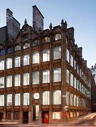 Ykk Ap Curtain Wall by Façades Confidential Is Oriel Chambers The First Curtain Wall Ever