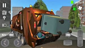 Trash Truck Simulator Android Gameplay #2 – DroidCheat Green Garbage Truck Youtube The Best Garbage Trucks Everyday Filmed3 Lego Garbage Truck 4432 Youtube Minecraft Vehicle Tutorial Monster Trucks For Children June 8 2016 Waste Industries Mini Management Condor Autoreach Mcneilus Trash Truck Videos L Bruder Mack Granite Unboxing And Worlds Sounding Looking Scania Solo Delivering Trash With Two Trucks 93 Gta V Online