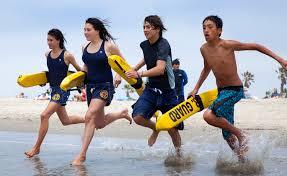 100 Silver Strand Beach Oxnard Applications Available For Ventura County Junior Lifeguard Program