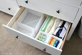 Hemnes 3 Drawer Dresser As Changing Table by Duo Ventures The Nursery Custom Ikea Hemnes Dresser