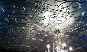 Celotex Ceiling Tile 12x12 by Punched Tin Panels Faux Tin Ceiling Tiles How To Make Faux Tin