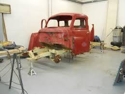 100 1952 Dodge Truck B3 Ariston Speed Shop