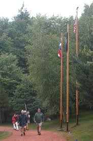 Christmas Tree Shop Flagpole by Wooden 20 U0027 40 U0027 Flagpoles Etc
