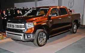 2014 Toyota Tundra Review, Diesel, Price, Specs, Release Date New For 2015 Toyota Trucks Suvs And Vans Jd Power Cars 2014 Tacoma Prerunner First Test Tundra Interior Accsories Top Toyota Tundra Accsories 32014 Pickup Recalled For Engine Flaw File2014 Crewmax Limitedjpg Wikimedia Commons Drive Automobile Magazine 2013 Vs Supercharged With Go Rhino Front Rear Bumpers Sale In Collingwood