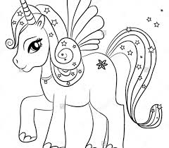 Trendy Printable Unicorn Coloring Impressive Popular Free Awesome Pr Unknown Paper Crafts Easy Face