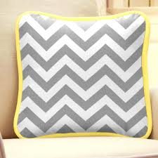 Yellow And Gray Chevron Kitchen Curtains by Bathroom Good Looking Julesoca Blog Gray And Yellow Baby Shower
