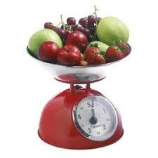 balance de cuisine design balance de cuisine tefal optiss orange bc5001v1 lamode fr
