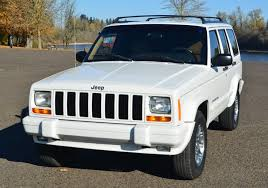 No Reserve: 1998 Jeep Cherokee Limited For Sale On BaT Auctions ...