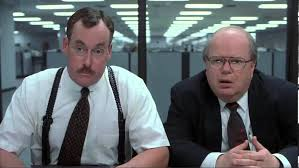 Office Space Bobs Meeting