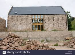 Barn Conversion Uk Stock Photos & Barn Conversion Uk Stock Images ... High Quality Barn Cversion In Linstock Near Carlisle Mcknight Uk Stock Photos Images Property For Sale In Italy Beautiful Barn Cversion And 4 Bedroom Sale Norwich Old With A Modern Twist Modern Bnyard Unique Self Catering On Working Snowdonia Farm A Converted Stone Somerset Uses Cservation Roof Windows 17th Century Stone Hereford Youtube Of The Week Uk Difference By Contemporary Single Storey Extension To One 17