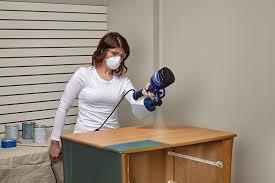 Hvlp Sprayer For Kitchen Cabinets by Homeright Max Fine Finish Hvlp Sprayer Reviews Sprayertalk