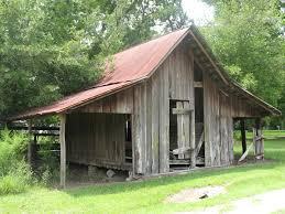 Old Barn Ambrose GA