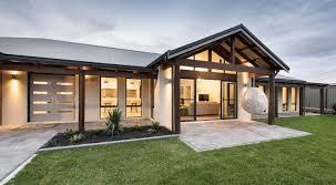 104 Rural Building Company Modern Home Blogusmag