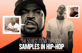 Busta Rhymes Halloween Quotes by The 50 Best Movie Dialogue Samples In Hip Hop Complex