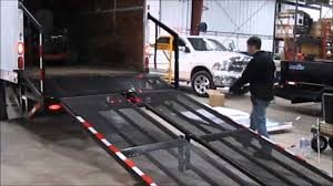100 Truck Ramps For Sale Landscape You Tube YouTube