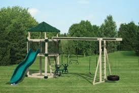 vinyl and wooden playsets myerstown sheds fencing
