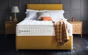 sleepeezee matratzen königlicher schlafkomfort