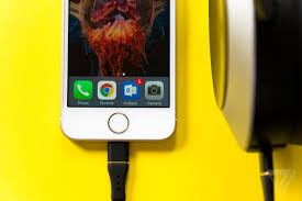 Taking the headphone jack off phones is user hostile and stupid