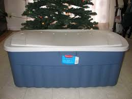 Artificial Christmas Tree Storage Container Absurd Box Bins Ideas Ideal Interior Design 23