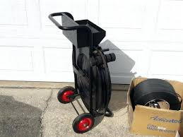 Uline Cart Covers Wheels