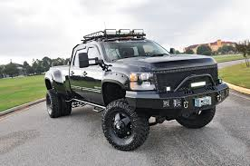 2011 Chevrolet Silverado 3500HD Dualie - Relentless Refinement Photo ...