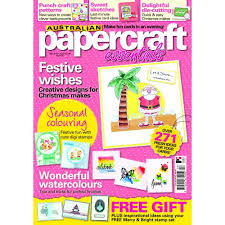 Australian Papercraft Essentials 53