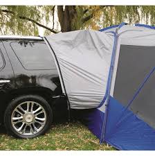 Napier Sportz SUV Tent With Screen Room - 168370, Truck Tents At ...