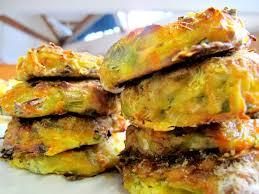 cuisiner legumes les galettes de légumes qui te font aimer les poireaux