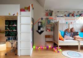 ikea chambres enfants idées chambre enfant ikea union de meubles pratiques et déco colorée