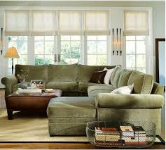 Pottery Barn Grand Sofa by Our Living Room Sectional Pottery Barn Pearce A Review Honey