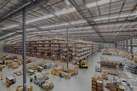 100 Warehouse In Melbourne ECommerce Logistics 3PL Order Fulfilment