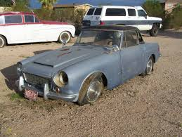 Daily Turismo: Damsel In Distress: 1964 Datsun SPL310 Fairlady Cars Sale By Owner New Craigslist Used And Trucks For Tucson And By The Best Truck 2018 Phoenix Image Pickup On For Www Com Arizona 1990 Toyota Land Cruiser Hdj81 Triple Locked With 1983 Jeep Scrambler Cj8 Manual Az 2009 Bmw 3 Series 335i Coupe 6 Speed Nh Unique Official Find Thread Awesome Awful Archive