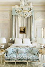 10 French Style Master Bedrooms – Master Bedroom Ideas