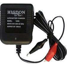 Higdon Original 12V Charger