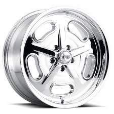 100 Classic Truck Rims REV S 111 Wheels SoCal Custom Wheels