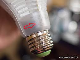 how to add your cree connected bulb to a hue hub android central