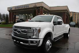 100 Craigslist Seattle Tacoma Trucks Ford F450 For Sale In WA 98121 Autotrader