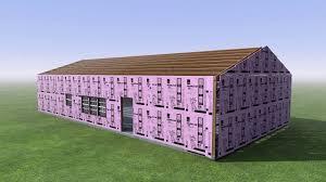 104 Homes Made Of Steel Metal Building Metal Home Kits Worldwide Buildings