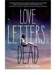 Review Love letters to the dead – Tattered pages