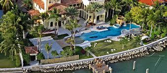 Island house hotel miami