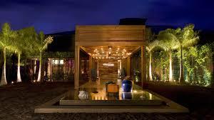 100 W Hotel Vieques Island Retreat Spa Porte Cochere Resort