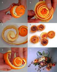 Diy Orange Scented Candle Kit