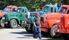 The Past Roars To Life At Antique Truck Show | The Daily Gazette Semi Trailers Wallpapers Lovely Vintage Antique Truck Bing Heavy Duty Ford Trucks Ketchpertscarsvtimagesofpencildrawing The Past Roars To Life At Show Daily Gazette Trucks In Japan Brilliant Redneck View 6 Heavy Duty At Museum Youtube A Collection Of Stored Vintage Semitrucks Pickups Gmc Wwwtopsimagescom Wkhorses In Tirement Haulers Big Rigs Hemmings Aths Socal 2018 Leaving All About Ebay Kidskunstinfo