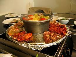 qu est ce qu un chinois en cuisine fondue chinoise wikipédia